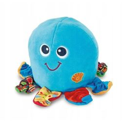 Zabawki do raczkowania  Smily play InBook.pl