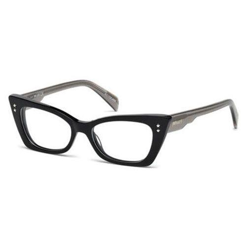 Okulary Korekcyjne Just Cavalli JC 0799 001