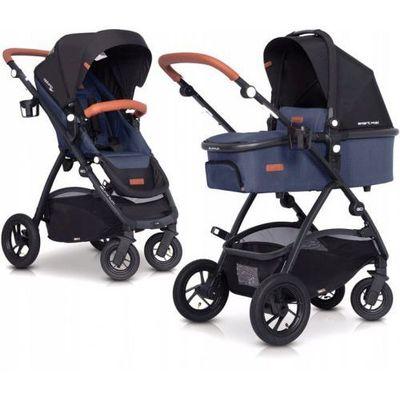Wózki wielofunkcyjne EasyGo MINILO