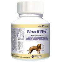 Biowet  bioarthrex - tabletki wspomagające odnowę chrząstki stawowej 75 tabl.