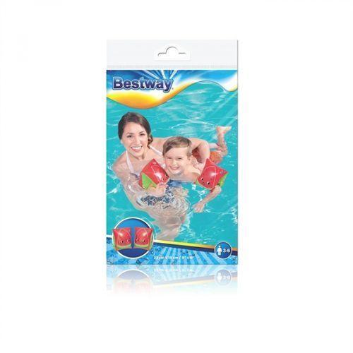 Dmuchane rękawki do nauki pływania 23x15 mix (32042). od 3 lat marki Bestway