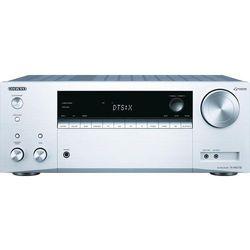 Amplitunery stereo i AV  ONKYO Media Expert