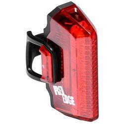 Tylna diodowa lampa rowerowa MacTronic Red Edge ABR0011