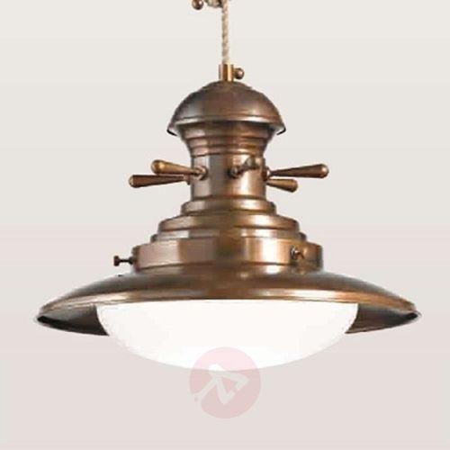1 punktowa lampa wisząca lima (Cremasco)