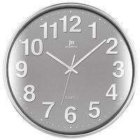 Lowell 00816G zegar ścienny, śr. 35 cm, kolor Lowell