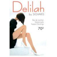Sigvaris Delilah - podkolanówki profilaktyczne 140 DEN