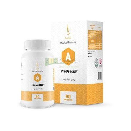 DuoLife Medical Formula ProDeacid® (5904213000350)
