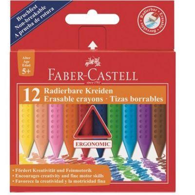 Kredki Faber Castell biurowe-zakupy