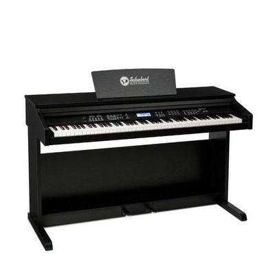 Fortepiany i pianina SCHUBERT electronic-star