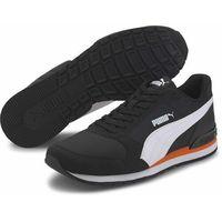 Puma tenisówki męskie St Runner V2 Nl 45 czarny