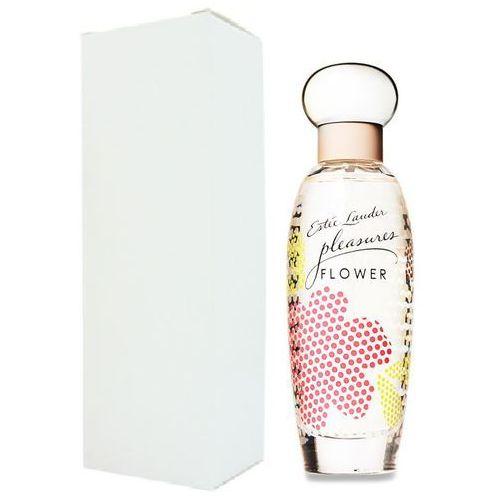 Estee Lauder Pleasures Flower, Woda perfumowana - Tester, 50ml