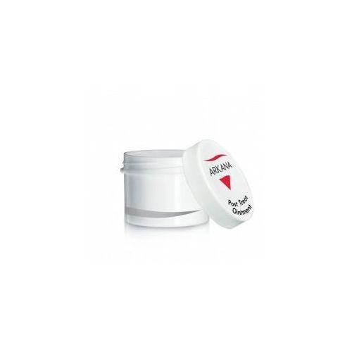 Post treat ointment, specjalistyczna maść pozabiegowa, 15ml Arkana