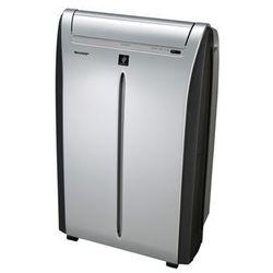 Klimatyzatory przenośne  Sharp Mk Salon Techniki Grzewczej i Klimatyzacji
