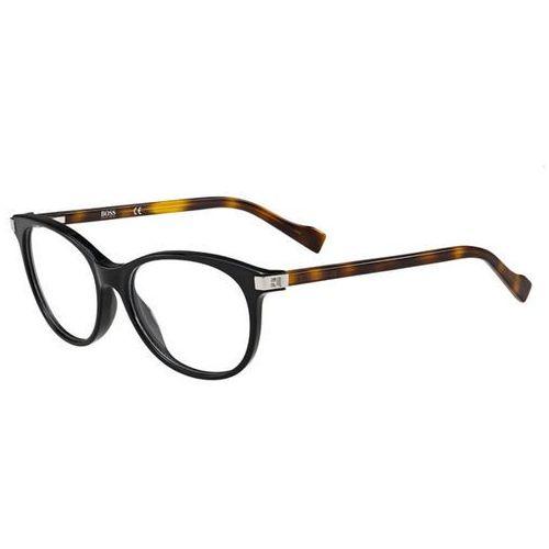 Okulary Korekcyjne Boss Orange BO 0184 19C