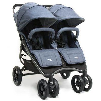 Wózki wielofunkcyjne dla bliźniaków Valco Baby sklep-smile.pl