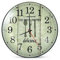 Zegar ścienny Esperanza Paris Ehc018p
