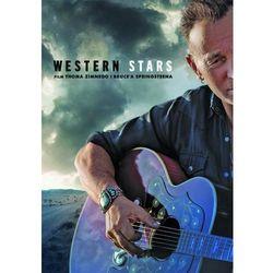 Westerny  Bruce Springsteen, Thom Zimny InBook.pl