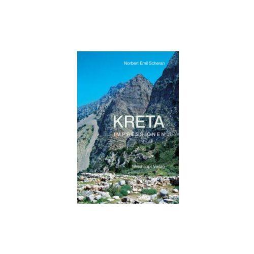 Kniha Kreta