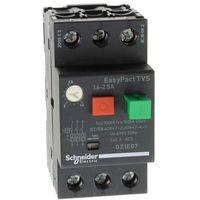 Wyłącznik silnikowy magneto-termiczny zakres 1,6-2,5a gz1e07  marki Schneider electric