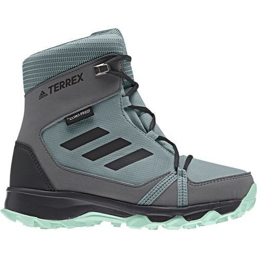 Buty adidas TERREX Snow CP CW AC7970, kolor czarny