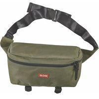 nerka GLOBE - Bar Shoulder Pack Olive (Olive)
