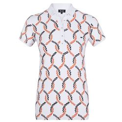 Damskie koszulki polo  FELIX HARDY Mall.pl