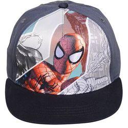 Stamion Czapka z daszkiem spiderman