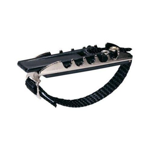 14cd kapodaster do gitary elektrycznej/akustycznej marki Dunlop