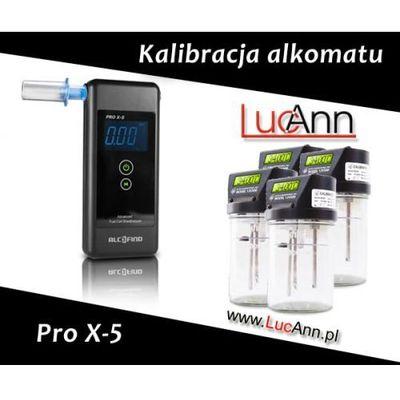 Pozostałe akcesoria samochodowe AlcoFind (DAtech) LucAnn
