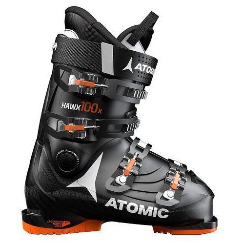 hawx 2.0 100x - buty narciarskie r. 26/26,5 marki Atomic