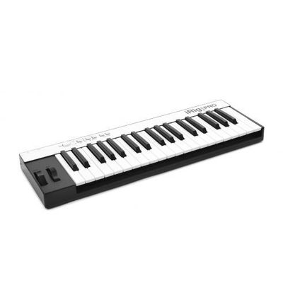 Klawiatury sterujące, MIDI IK Multimedia muzyczny.pl