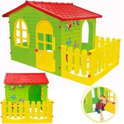 Domki i namioty dla dzieci  MOCHTOYS VITA