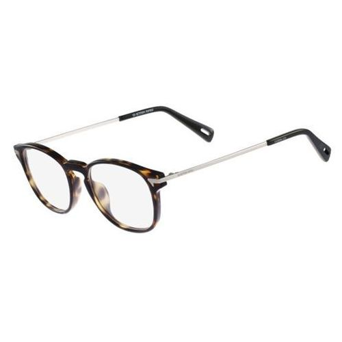 G star raw Okulary korekcyjne g-star raw gs2608 214