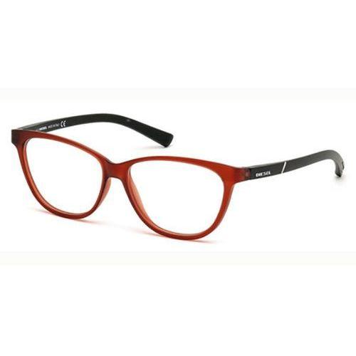 Okulary korekcyjne dl5180 070 Diesel