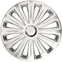 Versaco Kołpaki Trend RC Silver - 4 sztuki, 13