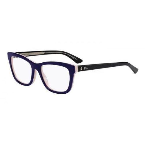 Okulary korekcyjne montaigne 19 mvf Dior