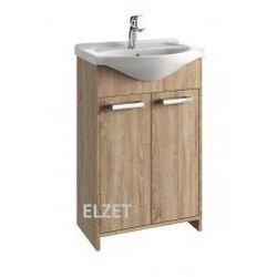 Zestawy mebli łazienkowych  Defra ELZET