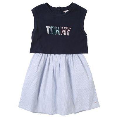 Sukienki dla dzieci TOMMY HILFIGER About You