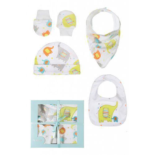 Wyprawka dla niemowlaka 5O3107 (5902361127288)
