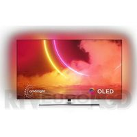 opinie TV LED Philips 55OLED855