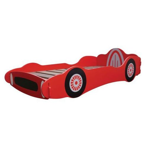 Kidsaw  łóżko dla dzieci, auto,samochód racing car (0609613229206)