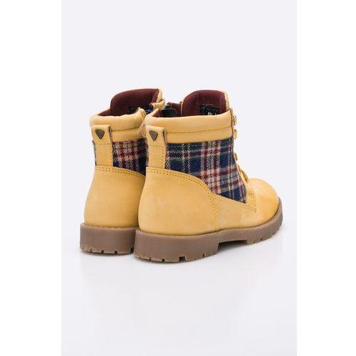 972bffa85d302 ▷ Obuwie zimowe (Guess Jeans) - opinie   ceny   wyprzedaże - sklep ...