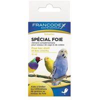 Francodex środek dla ptaków ochrona wątroby 15 ml - darmowa dostawa od 95 zł!