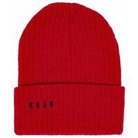 czapka zimowa KREW - Ventura Beanie Red (RED) rozmiar: OS