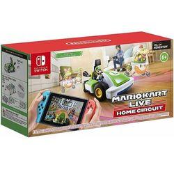 Nintendo gra Switch Mario Kart Live Home Circuit - Luigi (NSS427)
