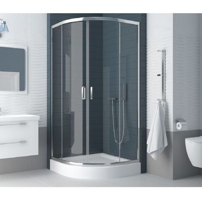 Kabiny prysznicowe New Trendy dom-lazienka.pl