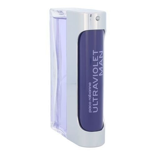 Paco Rabanne Ultraviolet Man 100ml woda toaletowa [M] - Promocja
