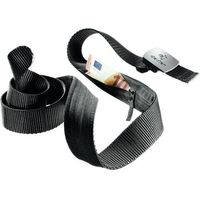 DEUTER Pasek SECURITY BELT - kolor czarny