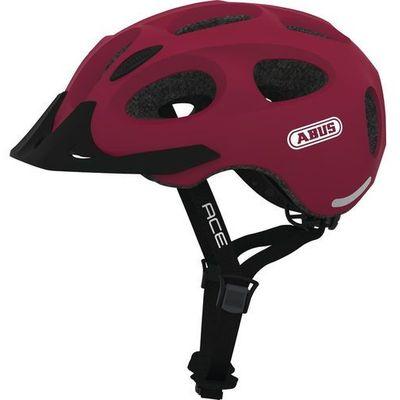 Pozostałe rowery i akcesoria ABUS Addnature