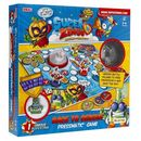 MagicBox Super Zings Race to Rescue gra planszowa Superzings